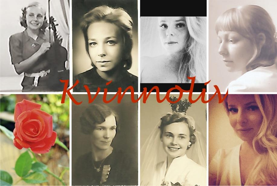 Berättelser om kvinnoliv